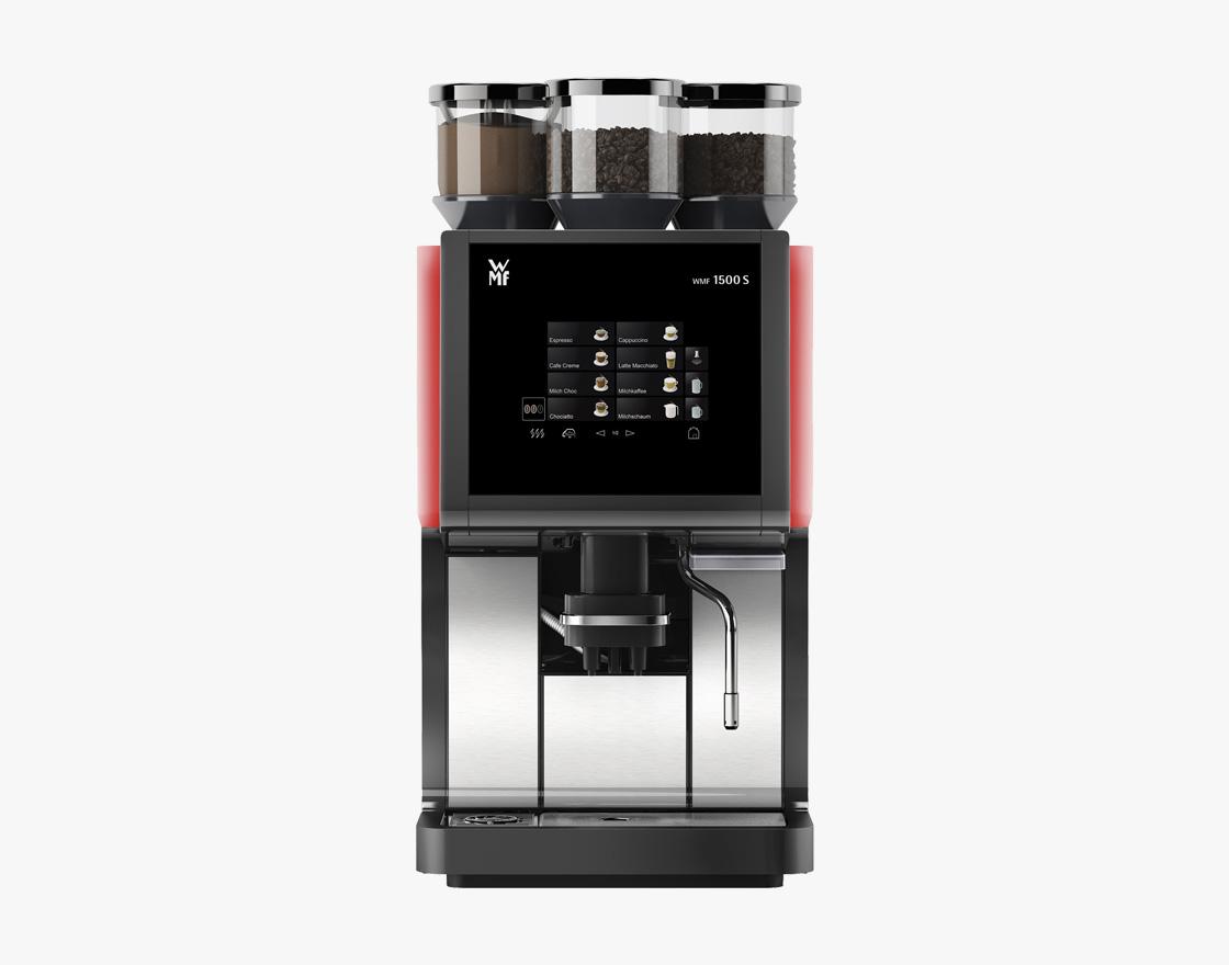 wmf espresso espressomaskin. Black Bedroom Furniture Sets. Home Design Ideas